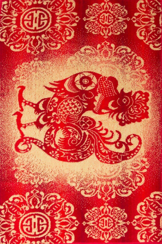 Lika Dress / Towel East rooster Art. 2593