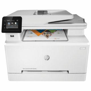 HP Color LaserJet Pro M283fdw 4-in-1 MFP, 21 ppm, 40,000 ppm, duplex, Wi-Fi