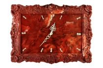 Wall clock from Arbet marble