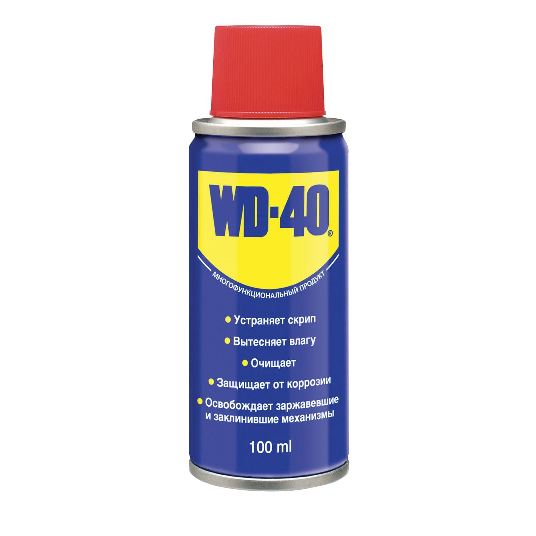 WD-40 universal tool, 100 ml