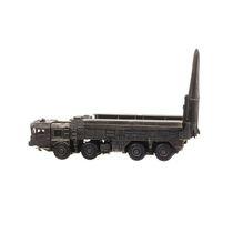 Model rocket operational-tactical complex 'Iskander'' 1:72