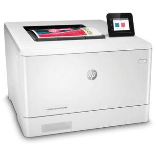 Laser printer COLOR HP Color LaserJet Pro M454dw, A4, 27 ppm, 50,000 ppm, DUPLEX, WiFi, network card