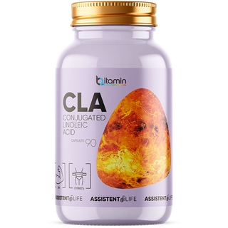 Conjugated linoleic acid CLA