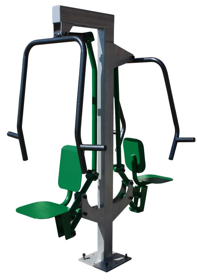 MB Barbell / Chest Press