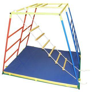 Rope ladder 6 steps