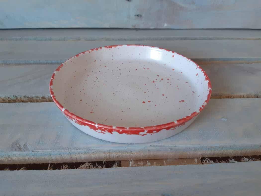 """Horex / Dish """"Corallo"""" dolce grande 12 pcs."""