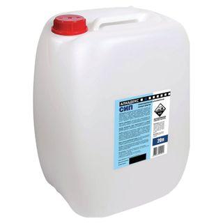 Detergent for SIP stations, 20 l, ALCADEKS SIP, alkaline, non-foaming, concentrate