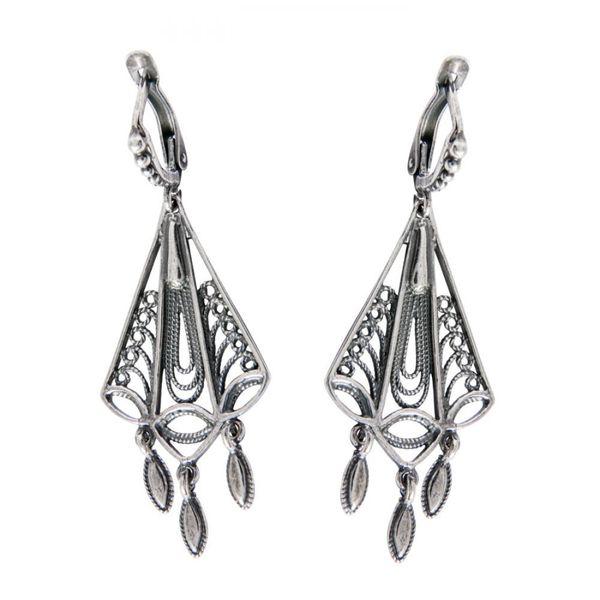 Earrings 30154 'Fera TEM'