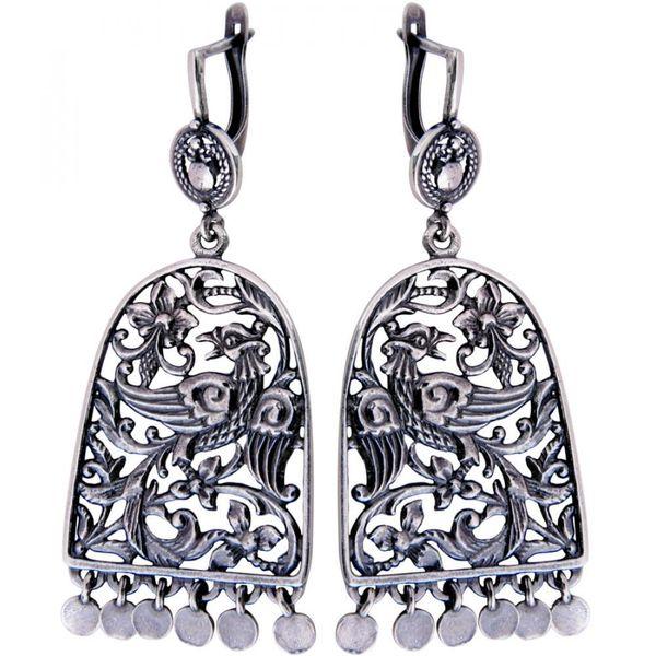 Earrings 30015