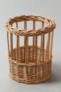 Basket for loaves 190 * 190/240. ART 778