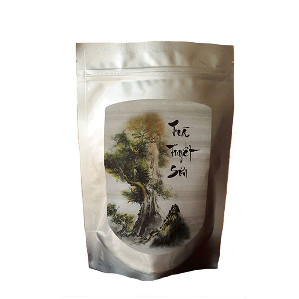 Silver-tip tea