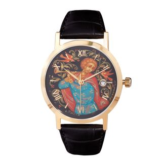 Palekh watch