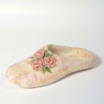 Women's Slippers 'Stranger' handmade