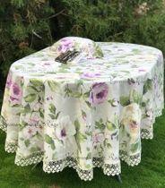 Lace tablecloth Monte Carlo