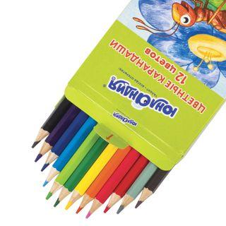 Pencils colored ONLANDIA