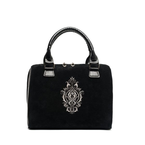 Bag from eco-leather 'Graceful'