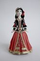 Doll gift. Syrian dancer - view 1