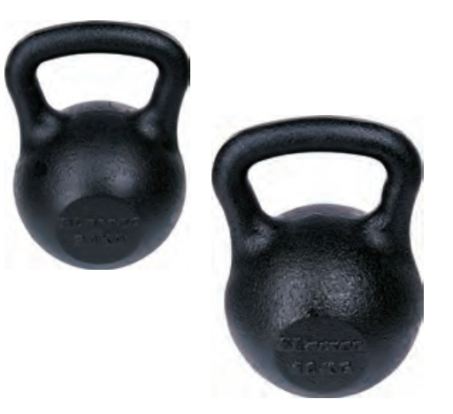 Hercules / Cast Iron Weights