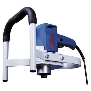 Mixer-drill MD1-11E, 1100 W, 600 rpm, M14 carving, neck 57 mm, moment 85 Nm, FIOLENT