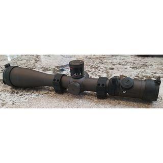 Vortex  Riflescope RZR-52005
