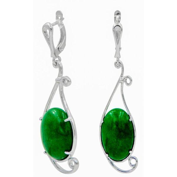 Earrings 30037 'Julius Atia'