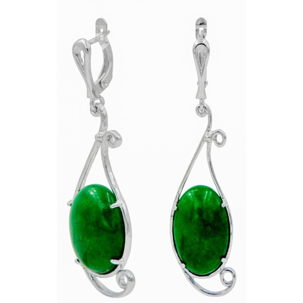 "Earrings 30037 ""Julius Atia"""