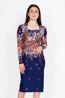 Dress Sakura Art. 2652