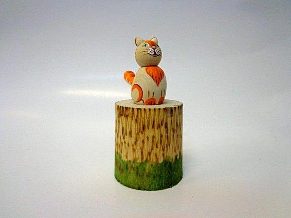 "Tver souvenirs / Box ""Kitty"""