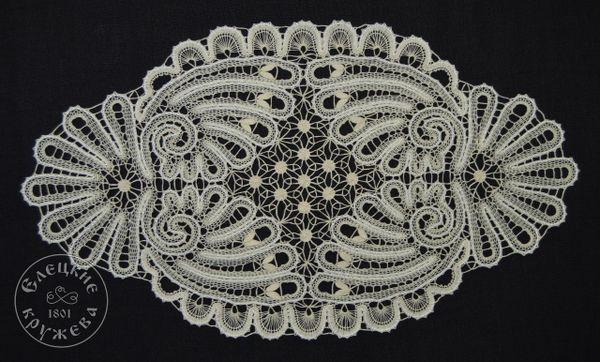 Doily lace С2760
