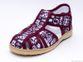Children's textile shoes - view 3