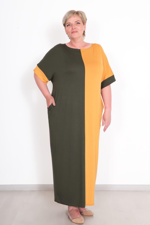 Lika Dress / Dress Duet A Art. 6129