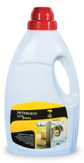 Gel for washing - Detergent LUX Power - 1 liter, 5l, 20l