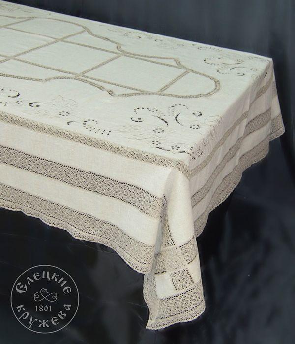 Dining set 'Tablecloth and napkins' С1845С