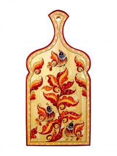 "Board kitchen ""Rakulskaya painting"" 37.5 cm"