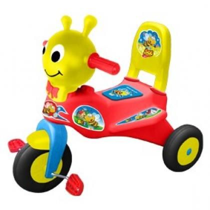 BEE BLOW TRICYCLE