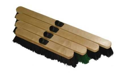 Torzhok Brush Factory / Metro sweeping brush 600 mm