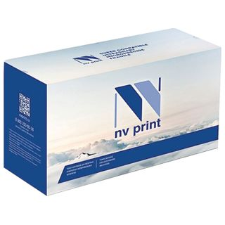 Toner NV PRINT (NV-CEXV49C) for CANON iR C3320 / 3325i / 3330i / 3530i, cyan, yield 19,000 pages