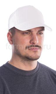 Baseball cap white