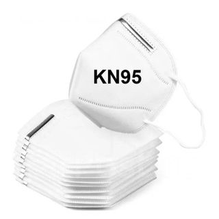 Mask protective 4 layers KN95