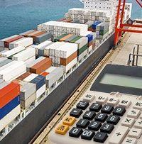 Transports de conteneurs de Saint-Pétersbourg à travers la Russie - vers Moscou et Vladivostok