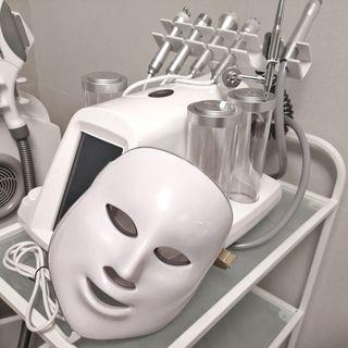 Аппарат для вакумной чистки