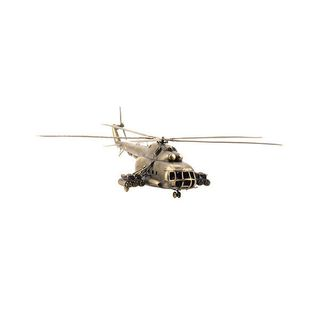 Model multipurpose helicopter MI-8T in 1:72