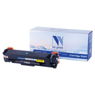 Laser cartridge NV PRINT (NV-046HC) for CANON LBP653Cdw / 654Cx / MF732Cdw, cyan, yield 5000 pages