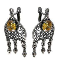 Earrings 30136