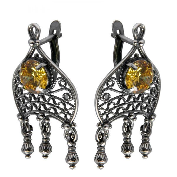Earrings 30136