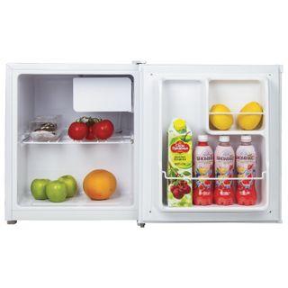 SONNEN DF-1-06 fridge, single-camera, 47 litre, 4 litre freezer, 44 x47 x51cm, white