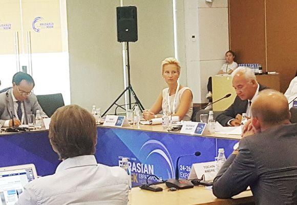 Возможности электронных торговых площадок для развития сотрудничества ЕАЭС и Вьетнама