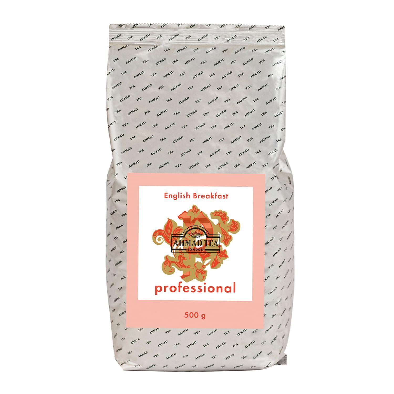 """AHMAD / Tea """"English Breakfast"""" Professional, black, leaf, packet, 500 g"""