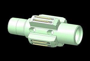 Vibroallizers ПЦВ, Vibroallizer pump ЦНВ