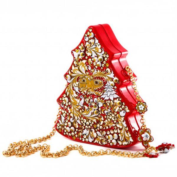 Bag 'Santa Claus'
